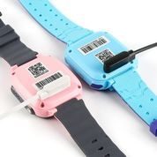 Kabel Charger Magnet Jam Smart Watch Q12 Kabel Pengisian Baterai (23216315) di Kota Surakarta