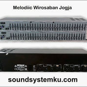 Equalizer Soundqueen 3100