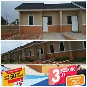 CINNAMON HILLS Rumah Murah Dekat Stasiun Promo Dahsyat DP0% (23218783) di Kota Bogor