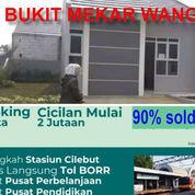 BUKIT MEKAR WANGI DP0% Cicilan Termurah Di Kota Bogor Strategis Dekat Stasiun (23219059) di Kab. Bogor