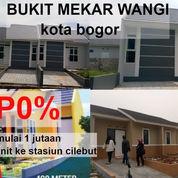 DP0% Cicilan 2jtan Di Kota Bogor Murah Strategis Bebas Banjir (23219611) di Kota Bogor
