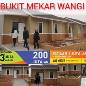 Cicilan Murah Strategis Tanpa DP Di Kota Bogor By BUKIT MEKAR WANGI (23219667) di Kota Bogor