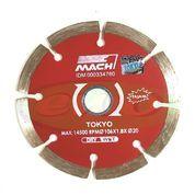 """Mata Potong Keramik / Mata Gerinda Potong / Cutting Wheel 4"""" TOKYO"""