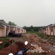 Rumah Paling Murah Dekat Stasiun Cilebut Bogor Tanpa DP
