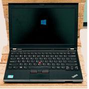 Laptop Lenovo ThinkPad X230 Core I5 Windows Original