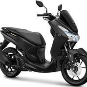 Yamaha LEXI 125 STD 2020 ( PROMO DP MURAH )