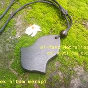 Kalung Galih Tesek Wulung Hitam Merapi Mati Ngurak (23229091) di Kab. Bantul