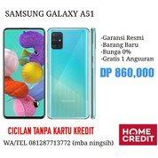Samsung Galaxy A51 Resmi (Cicil Tanpa CC) (23229455) di Kota Jakarta Barat
