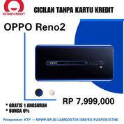 Oppo Reno 2 Cicil Murah Tanpa CC (23229547) di Kota Jakarta Barat
