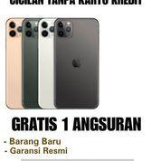 Iphone 11 Pro Max (Garansi IBox)