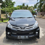 Toyota Avanza 1.3 G Thun 2015 MPV