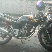 Honda Tiger 2003 Plat R Murah