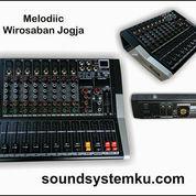 Power Mixer BMA X800