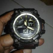 Jam Casio Murah Meriah Dengan Dua Batrai (23235475) di Kota Depok