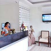 HOTEL BINTANG 1 TENGAH KOTA DEKAT KRATON DAN MALIOBORO