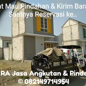 Sewa & Carteran Viar Tossa Jasa Angkut Pindahan Kirim Barang Motor Pickup Roda Tiga Wilayah Pasuruan (23237159) di Kab. Pasuruan
