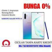 Samsung Note 10 Cicil Bunga 0% (23238235) di Kota Jakarta Barat
