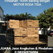 Sewa Carteran Jasa Angkut Motor Pickup Roda Tiga Viar Tossa Fukuda Di Sidoarjo (23239495) di Kab. Sidoarjo