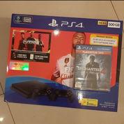 Playstation 4 Baru Masih Segel