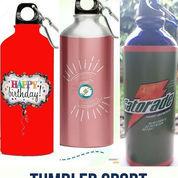 Tumbler Sport Custom Bisa Pilih Pilihan Warna