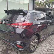 MELAYANI PEMBELIAN LUAR PULAU Toyota NEW YARIS 1.5 TRD SPORTIVO MANUAL 2020