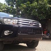 MELAYANI PEMBELIAN LUAR PULAU Toyota HILUX NEW DOUBLE CABIN 2019 2.4 G MANUAL