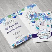 Jasa Kartu Undangan Pernikahan (23243779) di Kab. Bogor