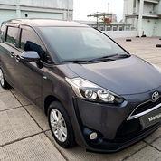 Toyota Sienta G 1.5 MT 2018 Low Km Dp 15 Jt (23245899) di Kota Jakarta Timur
