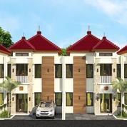 Rumah Cluster Bambu Apus Cipayung Jakarta Timur (23246235) di Kota Jakarta Timur