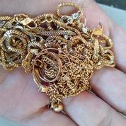 Jasa Membeli Emas Rusak Dan Yg Tidak Bersurat (23246483) di Kota Tangerang Selatan