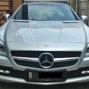 SLK200 CGi AMG 2011 Perfect Edition - Odo 15Rb, Pjk11-2020