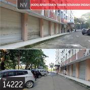 (Kios) Apartemen Taman Semanan Indah, Jakarta Barat, 3x5m, Lt 1, SHM (23251295) di Kota Jakarta Barat