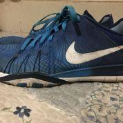 Nike Training 6 Blue