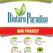 Bintaro Paradiso, Rumah Didaerah Bintaro Sektor 3a (23252571) di Serpong