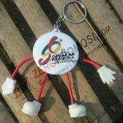 Souvenir PIN Gatungan Kunci Tangan Kaki (23254511) di Kota Tangerang