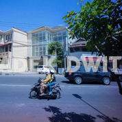 Ruko Teuku Umar Pusat Kota Denpasar Dekat Imam Bonjol (23255151) di Kota Denpasar
