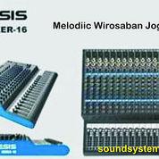 Mixer Alesis 16 Channel [Grade A]