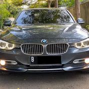BMW F30 320 Diesel Modern Grey On Beige 2013 Irit Sangat