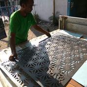Plat Mentah Cutting. Siap Kirim Seluruh INDONESIA (23257439) di Kab. Sidoarjo