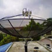 Jasa Service - Seting - Pasang Baru Parabola Harga Murah (2325748) di Kota Depok
