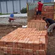 Bata Merah Press Murah Berkualitas Jabodetabek (23258431) di Kota Tangerang Selatan