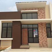 Disewa Rumah Baru Di Villagio Citra Raya Tangerang