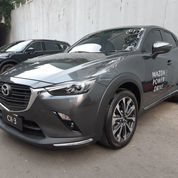 [ISTIMEWA] Mazda CX3 Harga Terbaik