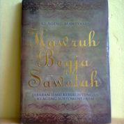 Buku Kawruh Begja Sawetah (Jabaran Ilmu Keberuntungan Ki Ageng Suryomentaram)