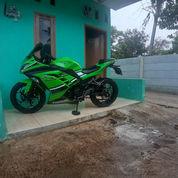 Ninja 250 Fi Tahun 2013 Monggoh (23259763) di Kota Bekasi