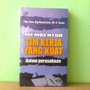 Buku Membentuk TIM Kerja Yang Kuat Dalam Perusahaan (23259847) di Kota Semarang