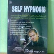 Buku Self Hypnosis
