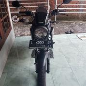 Motor Honda CB150 VERZA