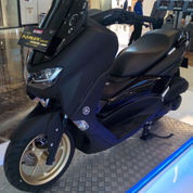 Yamaha NMAX 2020 All-New ( PROMO )