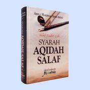 Syarah Aqidah Salaf (23263123) di Kab. Kendal